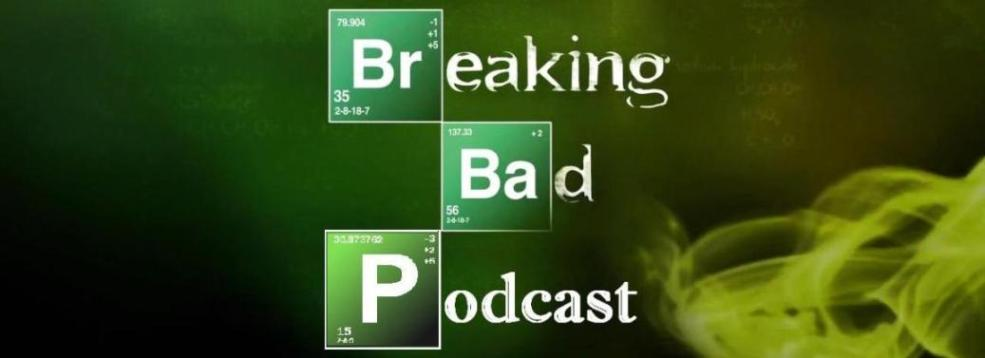 Breaking Bad Podcast