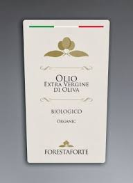 olio forestaforte