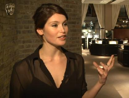 Gemma Arterton is nominated for Rising Star Award