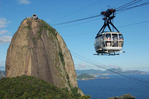 Turismo no Rio 5 dicas de um pacote fácil e pratico de um dia