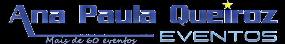 Ana Paula Queiroz Eventos
