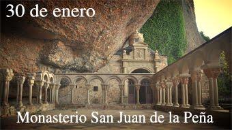 En monasterios del Mundo