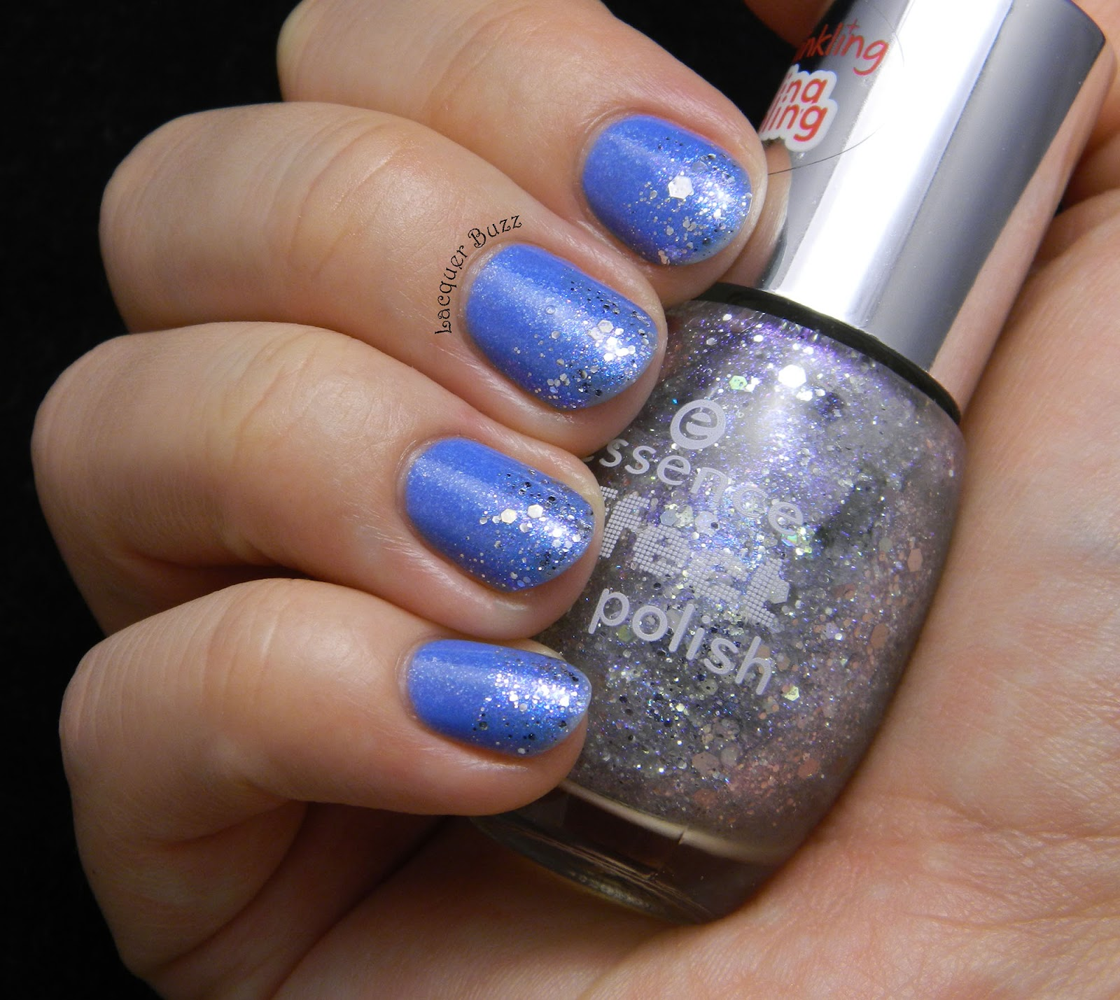Lacquer Buzz: Monday Blues: Dreaming of Snow
