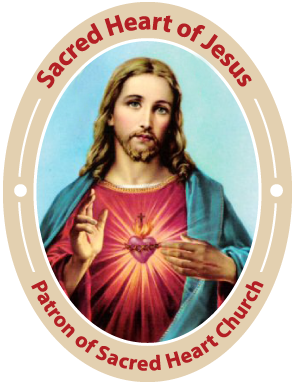 sacred heart christian personals A prayer for the christian family o god of goodness and mercy enthronement of the sacred heart in the home and holy hour in the home.