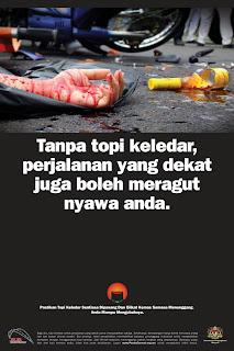 Selamat Balik Kampung :: Berhati-hati di Jalan Raya :- 11foTo