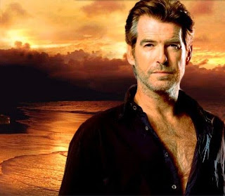 Pierce Brosnan Wallpapers
