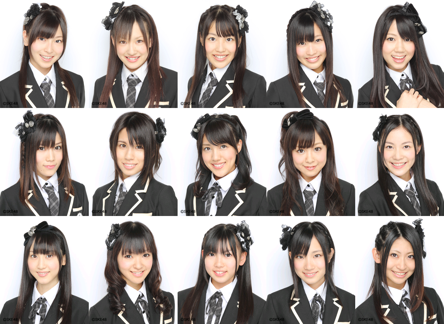 Images of SKE48 - JapaneseClas...