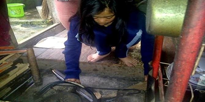 Dewanti Rustini Putri