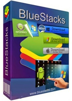 BlueStacks App Player v0.8.11 Build 3116 Beta 1
