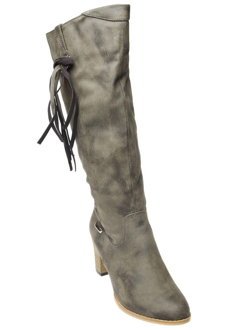 the for fashion dress knee high boots tr 232 s chic