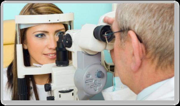 La ce-i bun examenul fundului de ochi si cum decurge consultatia?
