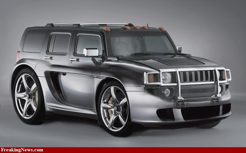 Hummer Car Car Models