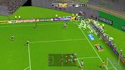 Estádio do CanindéSP, Portuguesa com gramado em HD