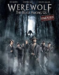 Phim Tiêu Diệt Ma Sói - Werewolf: The Beast Among Us
