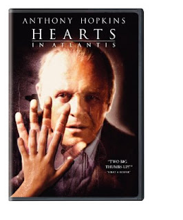 Stephen King DVD, Stephen King Movie, Hearts In Atlantis