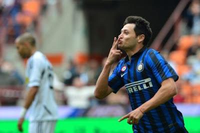 Inter-Cesena 2-1 highlights 29 aprile