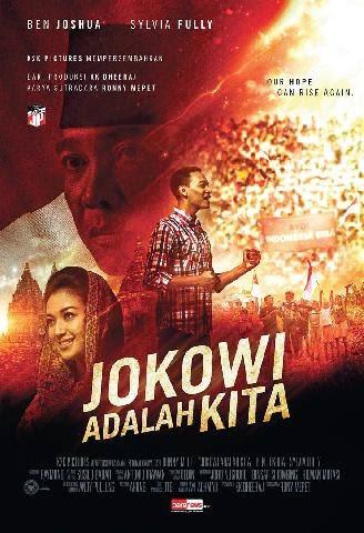 Film Jokowi Adalah Kita 2014 Bioskop