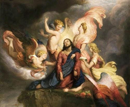 7 ARCHANGELS  Gabriel  Michael Archangel