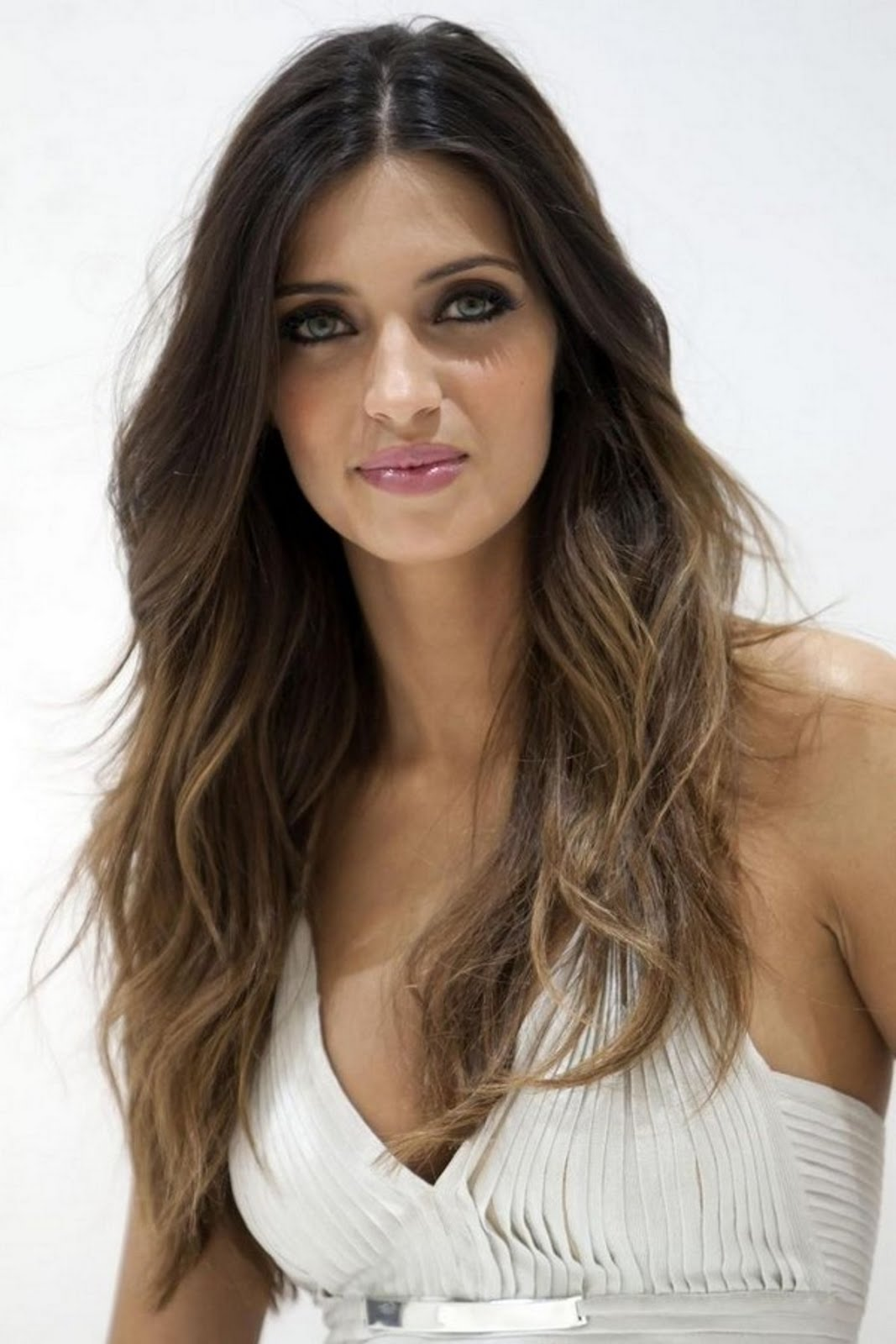 ombre at it s best longhair balayage beautifulhair hair