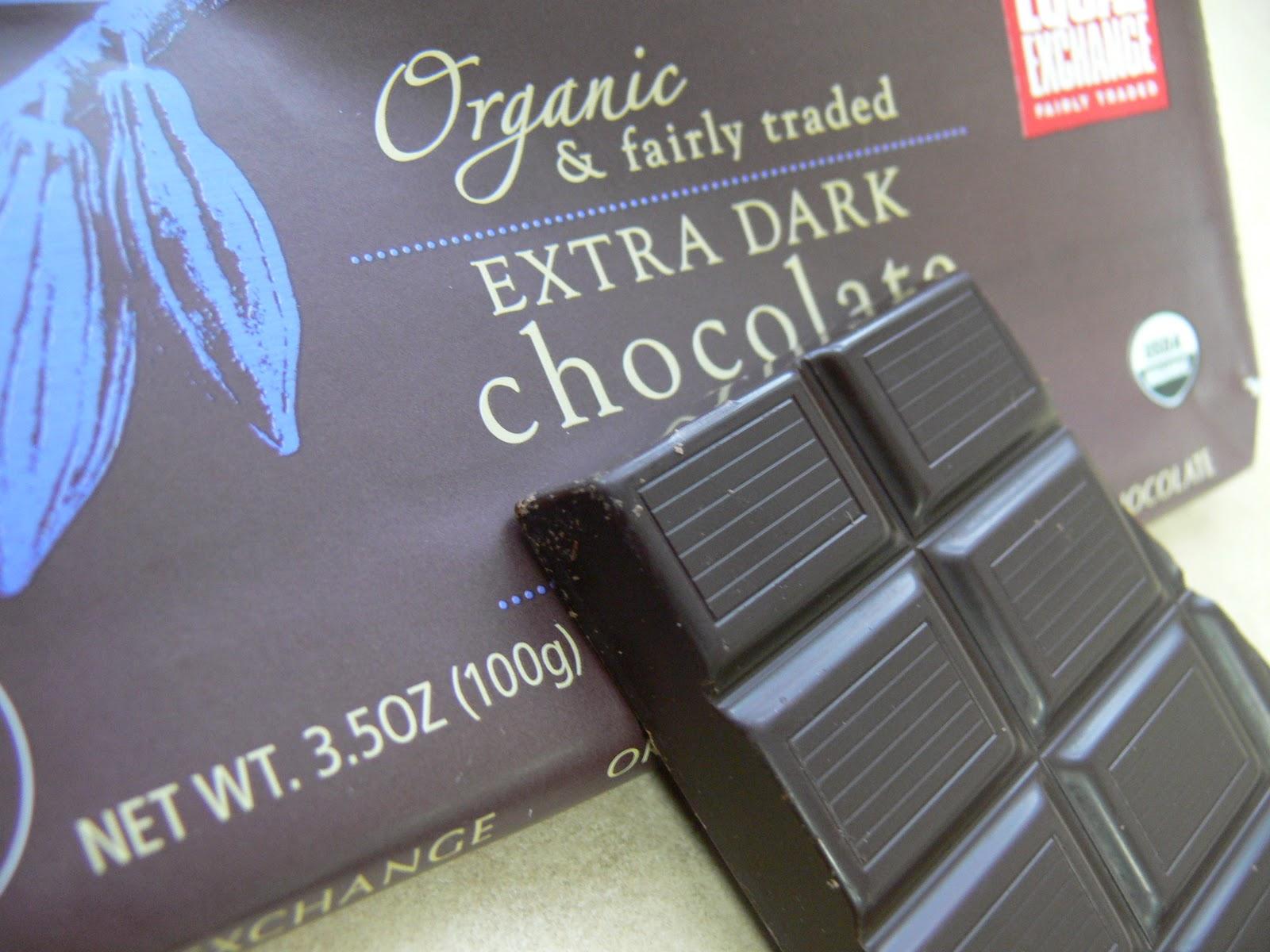 The Ultimate Chocolate Blog: January 2012