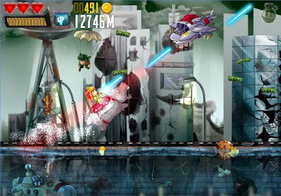 Download Ramboat - Hero Shooting Game v2.4.1
