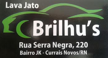 Lava Jato Brilhu's
