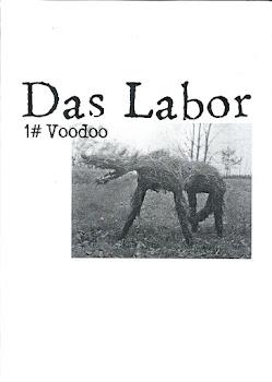 Das Labor #1 - Voodoo (2019)