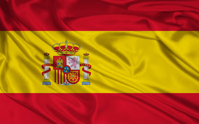 spain flag wallpapers