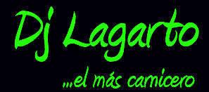 DJ Lagarto Retro Radio