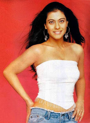 Kajol Devgan Hot