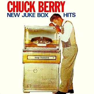 Chuck Berry - One Dozen Berries