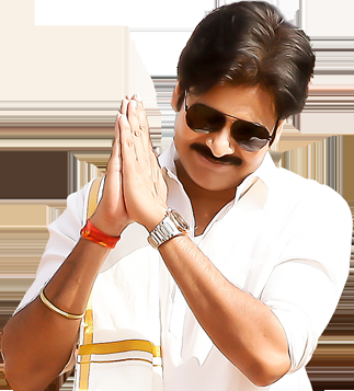 Pawan Kalyan Lanchs New Political Party Images