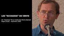 Lecture d'un texte de Pierre Sansot