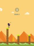 Spring Ninja Gameplay 1