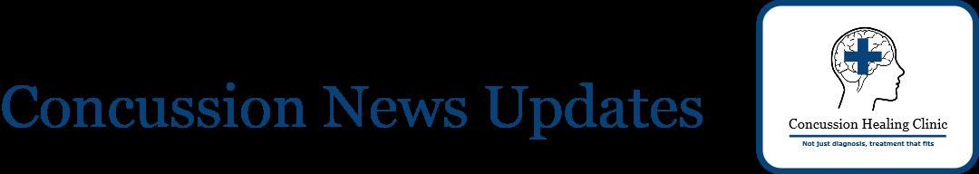 Concussion News Updates