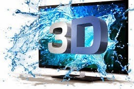 3D Technology virtual Reality