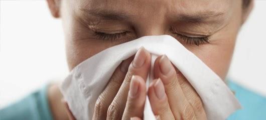 Ketahui 11 Tipe Alergi