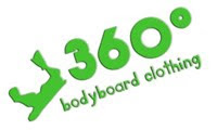 360º Clothing Bodyboard