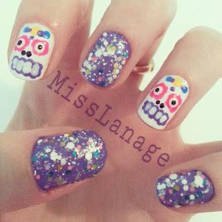 candy-laquer-sugar-skulls-nail-art
