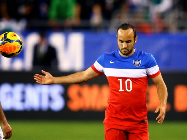 landon donovan usmnt 2014 world cup the tom gulley show cut jurgen klinsmann