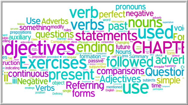 difficulties in learning english grammar Challenges associated with teaching and learning of english grammar in nigerian secondary schools problems in the english grammar can be minimized through.