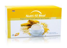 Nutri-10 Meal