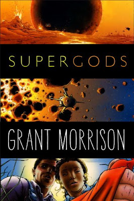 Supergods ebook