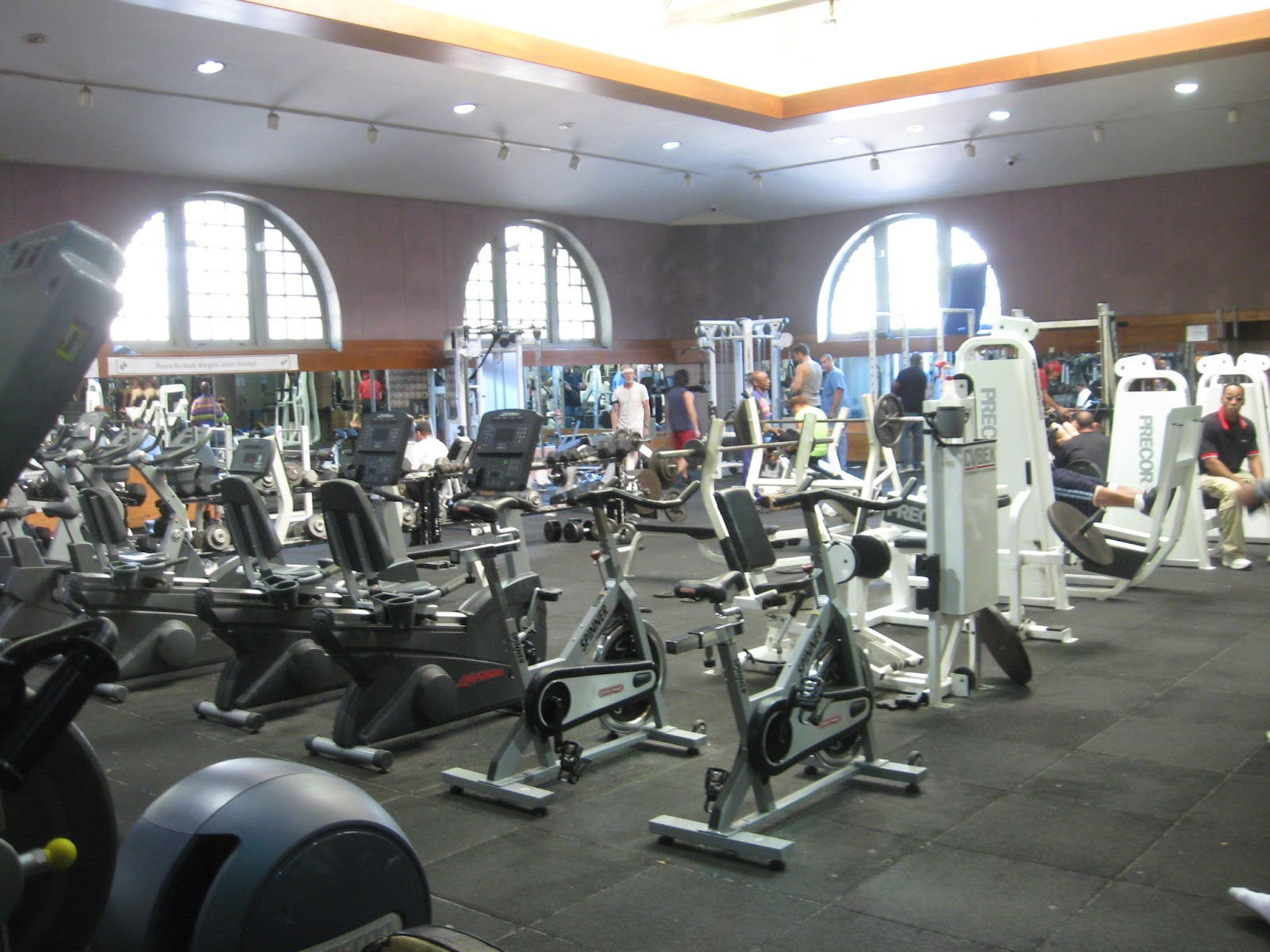 the penniless prima donna cheap gyms in new york city. Black Bedroom Furniture Sets. Home Design Ideas