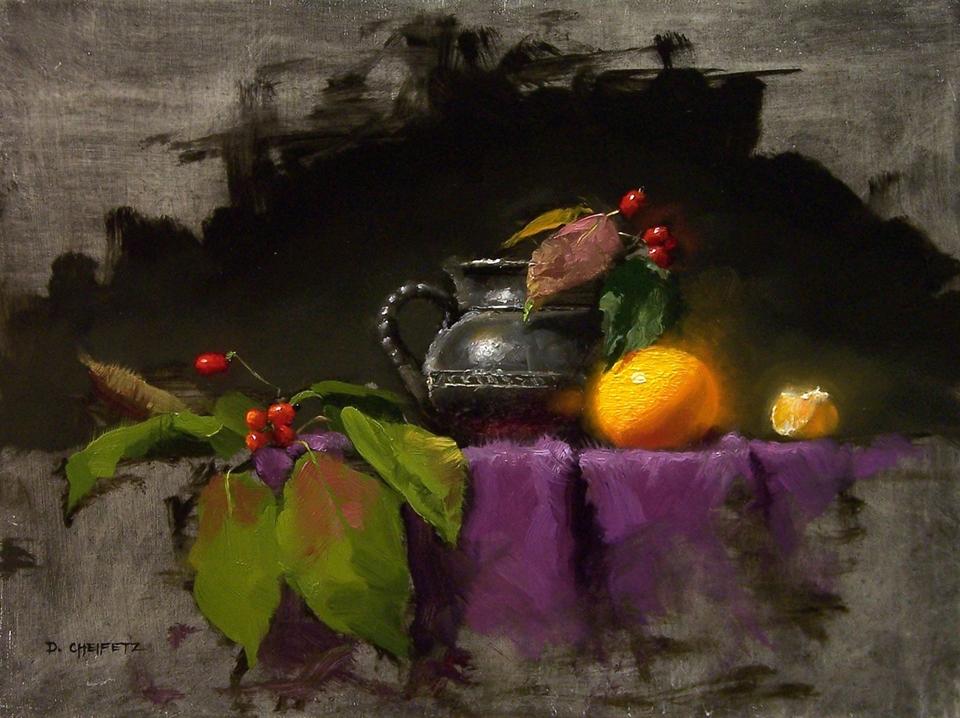 David Andrew Nishita Cheifetz David+Cheifetz+1981+-+American+Still+Life+painter+-+Tutt'Art@+%2833%29