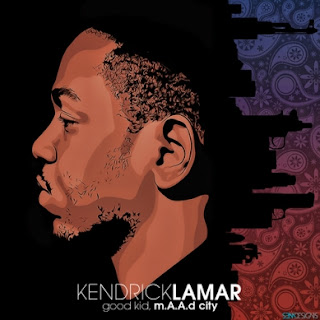 free / gratis download MP3 lagu Kendrick Lamar - Good Kid, m.A.A.d city