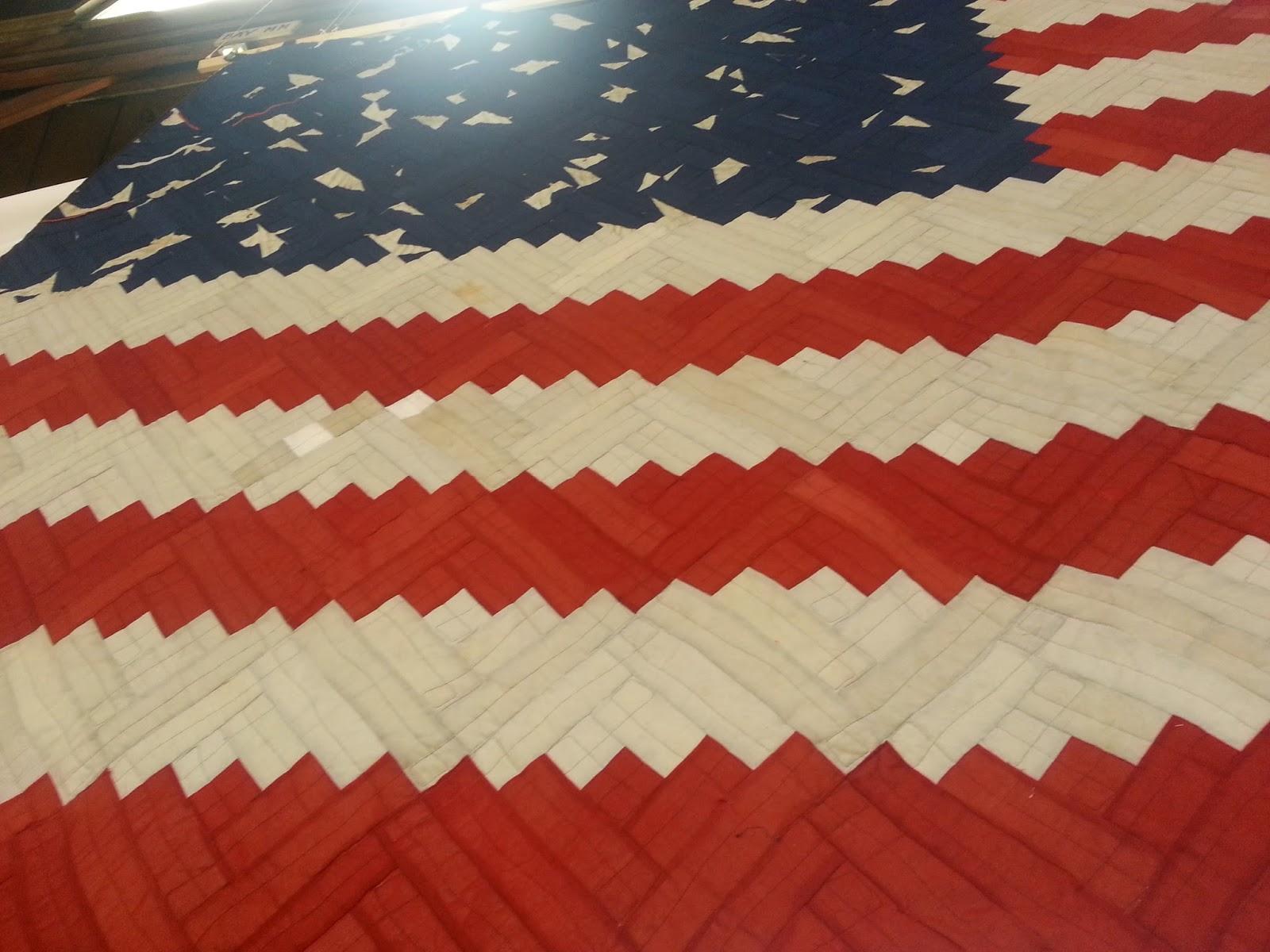 Flag by Luke Haynes