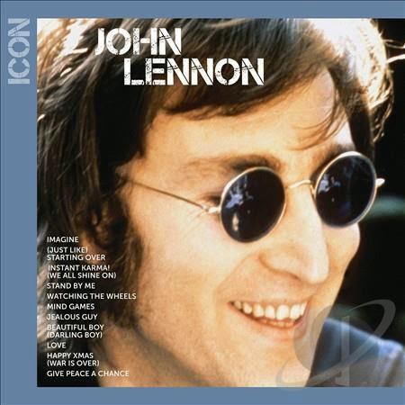 The Beatles Polska: Płyty Lennonna i Starra z największymi przebojami w ramach  serii Icon