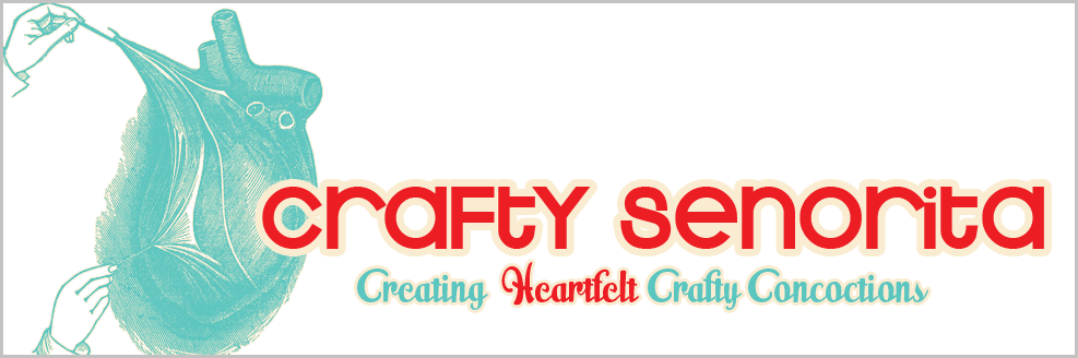 Crafty Senorita