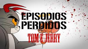 Final de Tom e Jerry